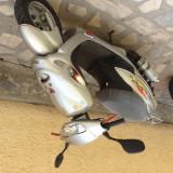 Vand scuter 50