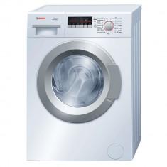 Masina de spalat rufe SLIM Bosch WLX20261BY, 4.5 Kg, 1000 RPM, Clasa A+, Alb - Masini de spalat rufe