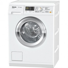 Masina de spalat rufe MIELE WDA 211 WPM, 7 Kg, 1400 RPM, Clasa A+++, Alb - Masini de spalat rufe