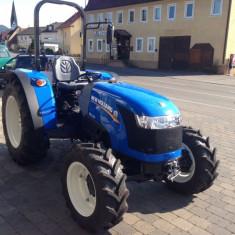 Agco tractor new holland td - Utilitare auto