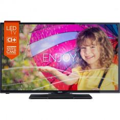 Televizor LED Horizon 20HL719H, LED, HD, 51 cm, Negru - Televizor LCD