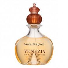 Laura Biagiotti Venezia eau de Toilette pentru femei 75 ml - Parfum femeie Laura Biagiotti, Apa de toaleta