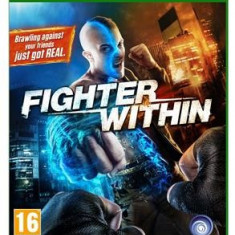 Fighter Within Xbox One - Jocuri Xbox Ubisoft