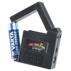 Tester pentru baterii - Tester diagnoza auto