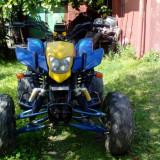 ATV ALASKA 200cc.