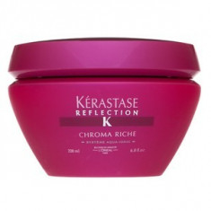 Kérastase Réflection Chroma Riche Masque masca pentru păr vopsit 200 ml