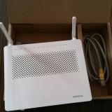 Router fibră optică/wireless Huawei HG8245H, Port USB, Porturi LAN: 4, Porturi WAN: 1