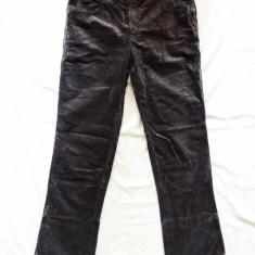 Giorgio Armani Jeans Since 1981 Original Denim; marime 32, vezi dim.; impecabili - Blugi dama, Culoare: Din imagine