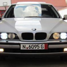 BW e39 520D, motor 2.0 diesel, an 2001 - Autoturism BMW, Motorina/Diesel, 230000 km, 1995 cmc, Seria 5