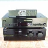 Linie Audio Sony [TA-FB940R-CDP-XB720 ] QS