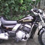 Kawasaki EL 250 - Motocicleta Kawasaki