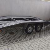 Inchiriez remorca trailer platforma auto - Utilitare auto
