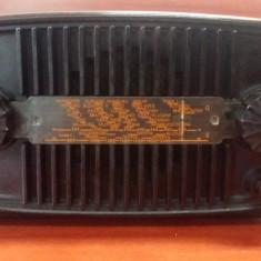 Radio Hornyphon W150U lampi - Aparat radio