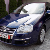 Vand Volkswagen Jetta 1.9 TDI, EURO 4 stare excelenta importata rec. Germania ! - Autoturism Volkswagen, An Fabricatie: 2007, Motorina/Diesel, 171000 km, 1896 cmc