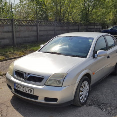 Opel ( Vauxhall) Vectra - Autoturism Opel, An Fabricatie: 2003, Motorina/Diesel, 196000 km, 1995 cmc