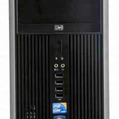 HP Elite 8100 i5-430M 2.67 GHz Tower cu Windows 10 Home - Sisteme desktop fara monitor