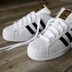 Adidasi Adidas Superstar Barbati model 2016 - Adidasi barbati, Marime: 36, 37, 38, 39, 40, 41, 42, 43, 44, Culoare: Din imagine, Piele sintetica