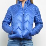 Jacheta dama Vero Moda - 10152580 - deep ultramarine
