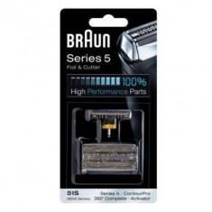 Rezerva pentru aparat de ras Braun 51S Seria 5 550, 560, 590