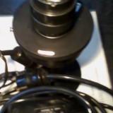 Microscop de masurare de mare precizie, tip MM1-IOR.