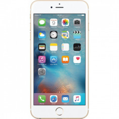 Smartphone Apple iPhone 6s 64GB Gold - Telefon iPhone Apple, Auriu, Neblocat