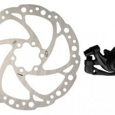 Kit frana disc mecanic 160mm PB Cod Produs: 41160R60KRM