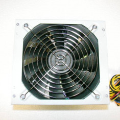 Sursa Delux 550W 14cm (fara logo) - Sursa PC