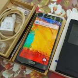 SAMSUNG GALAXY NOTE 3 N9005 BLACK, LA CUTIE, 32GB, 4G, HUSA FLIPP ACTIVA - Telefon mobil Samsung Galaxy Note 3, Negru, Neblocat, Single SIM, 2G & 3G & 4G