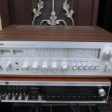 Amplituner vintage YAMAHA CR 600 - Amplificator audio Yamaha, 0-40W