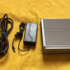 Hard extern Lacie D2 Quadra 500GB - Usb, Firewire ( 400, 800 ) - cu probleme - HDD extern Lacie, 500-999 GB, Rotatii: 7200, 3.5 inch