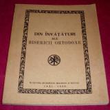 DIN INVATATURI ALE BISERICII ORTODOXE - Mitropolia Moldovei si Sucevei + CADOU - Carti ortodoxe