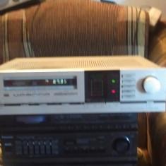 Statie audio Recivier Hitachi HTA 4000 - Amplificator audio