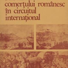Andrei Otetea - Patrunderea comertului romanesc in circuitul international - 637820 - Carte Management