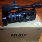 Canon XHA1s - Camera Video Canon