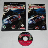 Joc consola Nintendo Gamecube  Game Cube - Need for Speed Carbon