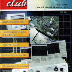 Revista Conex Club nr. 2/2000