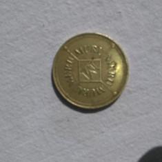Vand moneda Muru Pajazzo - Moneda Antica