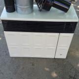 Convetor pe gaz