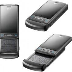 Telefon LG KE970 IN STARE BUNA ORANGE GARANTIE 6 LUNI, Nu se aplica, Single SIM, Fara procesor