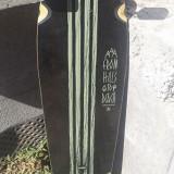 Longboard Oxelo Classic 95 cm
