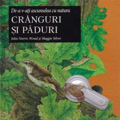 John Norris Wood - Cranguri si paduri - 649919 - Enciclopedie
