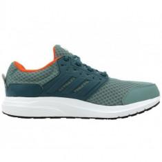 ADIDAS GALAXY 3 M COD AQ6543 - Pantofi barbati, Marime: 40, 40 2/3, 41 1/3, 42, 42 2/3, 43 1/3, 44, 44 2/3, 45 1/3, 46, Culoare: Verde