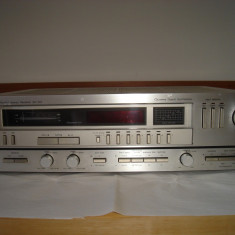 Amplituner TECHNICS SA-424 - Amplificator audio