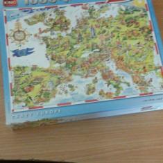 Puzzle Altele 1000 piese
