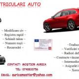 Intermedieri auto ARAD - Manual auto