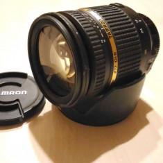 Vand obiectiv Tamron AF-S 17-50mm f/2.8 XR Di VC LD IF - Nikon - Obiectiv DSLR