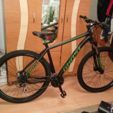 Bicicleta Ghost Tacana 2 2016 Nou - Mountain Bike, 24 inch, 29 inch, Numar viteze: 24