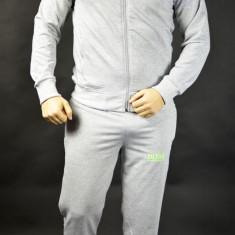Trening HUGO BOSS gri-model barbati .BUMBAC - Trening barbati Hugo Boss, Marime: S, M, L, XL, XXL, Culoare: Din imagine
