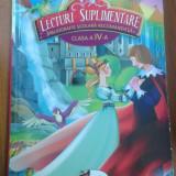 11495 CORINA GADIUTA - LECTURI SUPLIMENTARE- CLASA A IV-A - Carte de povesti