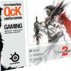 Mouse Pad SteelSeries QcK Guild Wars 2 Logan Edition